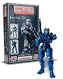 Sprukits - Personaggio in miniatura di HALO Level 2 Gabriel Throne - Bandai - amazon.it