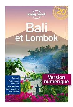 Bali et Lombok 8ed par [Lonely Planet]