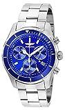 Invicta 26054 Pro Diver Reloj para Hombre acero inoxidable Cuarzo Esfera azul
