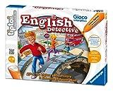 Ravensburger tiptoi 00569–Spiel English Detective