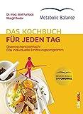 Metabolic Balance® Das Kochbuch für jeden Tag (Neuausgabe) (Amazon.de)