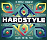 Hardstyle Ultimate Collection 02/2018