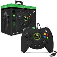 Hyperkin Duke Wired Controller for Xbox One/Windows 10 PC (Black)