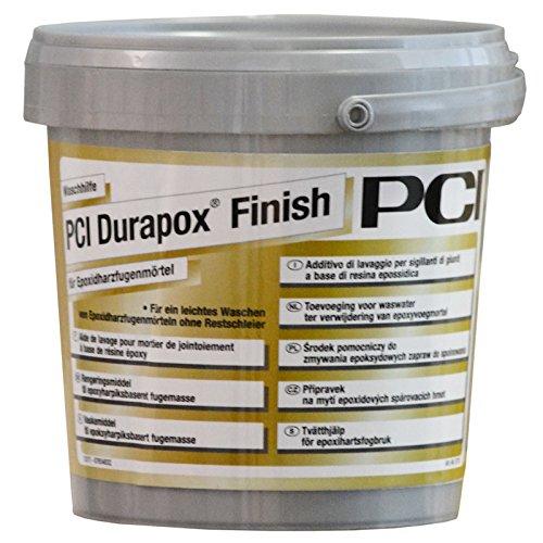 PCI Durapox Finish Konzentrat 750g Waschhilfe für Epoxidharzfugenmörtel