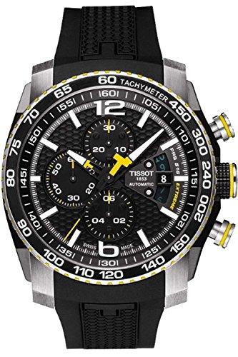 Tissot PRS 516automatique montre chronographe T0794272705701