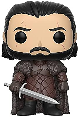 Game of Thrones Jon Snow - Vinyl Figure 49 Collector's figure
