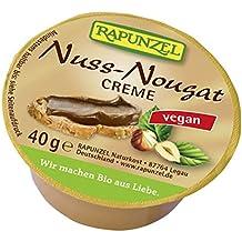Rapunzel Bio Nuss-Nougat-Creme vegan (1 x 40 gr)