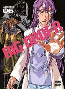 Big Order Edition simple Tome 6
