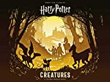 Harry Potter: Creatures Paper-Cut Book