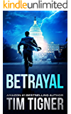 Betrayal (English Edition)