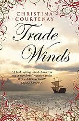 Trade Winds (Choc Lit) (Kinross Series Book 1) (English Edition)