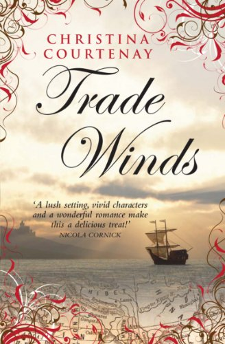 Trade Winds – Kinross Series book #1