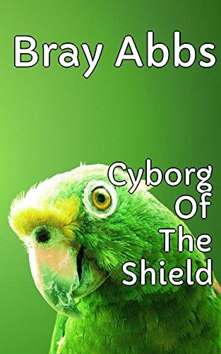 cyborg-of-the-shield-english-edition