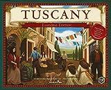 Feuerland Spiele 20 - Tuscany Essential Edition