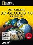 Der große National Geographic 3D-Glob...
