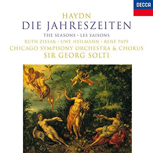 Haydn: Die Jahreszeiten (The S...