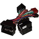 Aerzetix C4551 Câble Faisceau Autoradio PARROT KML Kit Mains Libres