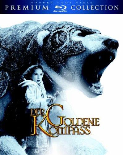 Bild von Der Goldene Kompass - Premium Collection [Blu-ray]