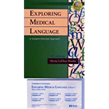 Audiotapes to Accompany Exploring Medical Language