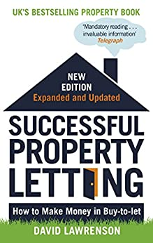 Successful Property Letting: How to Make Money in Buy-to-Let by [Lawrenson, David]