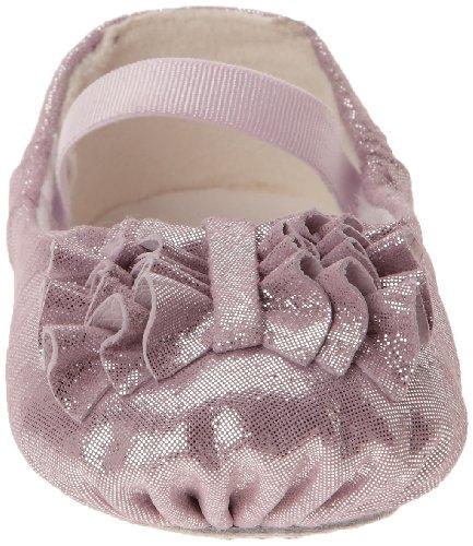 Bloch Kids Baby Raphaela 201090-10 Mädchen Babyschuhe Violet (Lavender)