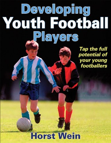 Developing Youth Football Players: Tap the full potential of your young footballers