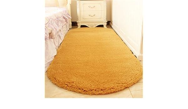 Cqq tappeto stuoie di tappeto ovali belle soggiorno tavolino da
