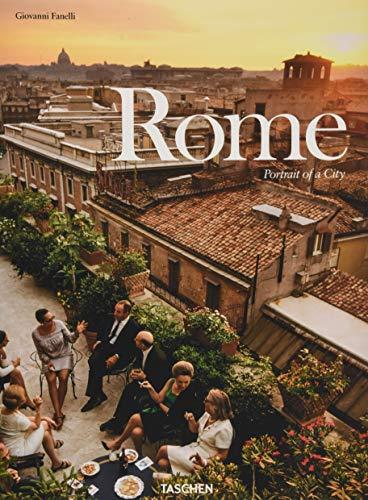 Rome : Portrait d'une ville par Giovanni Fanelli