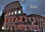 Rom (Wandkalender 2020 DIN A2 quer): Rom - die ewige Stadt mit seinen zahlreichen antiken Sehenswürdigkeiten. (Monatskalender, 14 Seiten ) (CALVENDO Orte) -