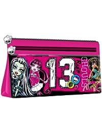 Monster High - Bolsito con solapa (Safta 611343508)