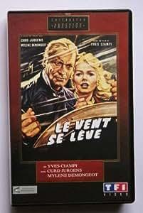 Vent Se Leve Le [VHS]