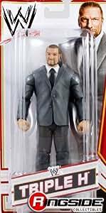 WWE EXCLUSIVE COO TRIPLE H FIGURE