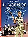 Image de L'Agence, Tome 2 : Dossier Pazuzu