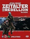 Star Wars: Zeitalter der Rebellion Spielleiterset