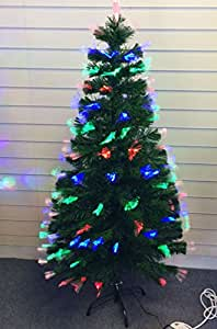 90cm Galaxy Fibre optic tree
