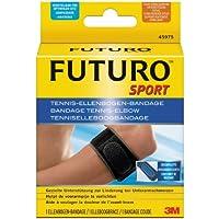 FUTURO FUT45975 Sport Ellenbogen-Bandage, beidseitig tragbar, Einheitsgröße preisvergleich bei billige-tabletten.eu