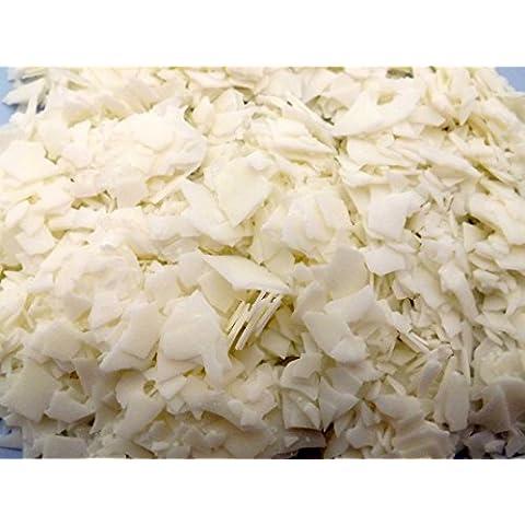 ecosoya 1kg 2kg di cera di soia, inclusi