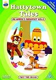Hattytown Tales - Mr Wimpole's Breakfast Rolls [DVD]