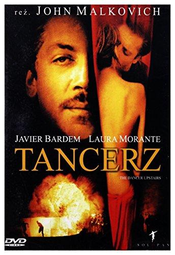 Dancer Upstairs, The [DVD] [Region 2] (IMPORT) (Keine deutsche Version)