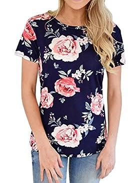 Dinglong Camisas - Para Mujer