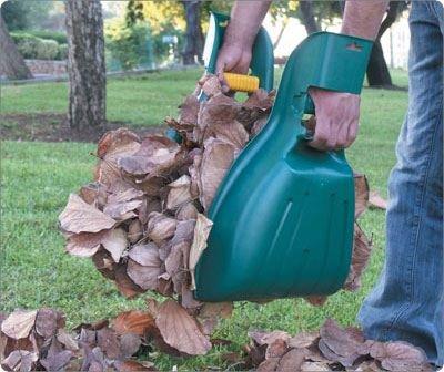 Tolle Qualität Garten/blattsammler, Beschneiden, ideal für alle Jahr. Gras grünschnitt, Blättern und Heckenschere nahtbesätze. Laubbesen, helping Hand Grabber, Garten Blatt Collector, Big Hände Leaf Sammler.