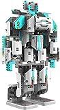 UBTech - Jimu Inventeur - Robot motorisé éducatif et connecté - 16 servos Moteurs - 675 pièces