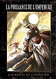 Image de La puissance de l'Empereur : Guerriers de l'Imperium (Artbook)
