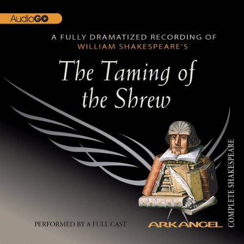 The Taming of the Shrew  Audiolibri