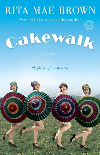 Cakewalk: A Novel (Runnymede Book 5) (English Edition) -