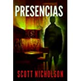Presencias:  Un thriller sobrenatural