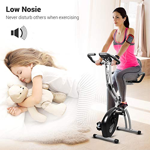 KUOKEL Exercise Bike