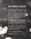 Vegetarisch Grillen: Gemüse rockt! -