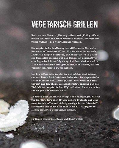 Vegetarisch Grillen – Gemüse rockt ! - 3