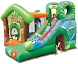 Jeu Plein Air - GONFLABLE JUNGLE FUN_9139 - (Import UK - Prise Anglaise)